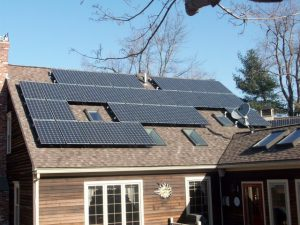 Is My Roof Good For Solar? | The Energy Miser