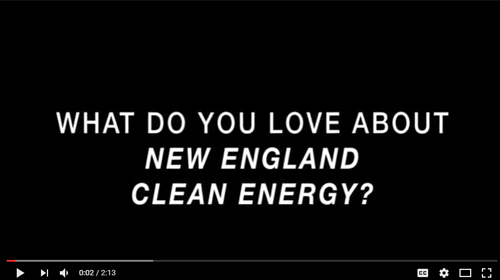 Why customers love New England Clean Energy