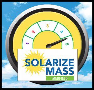 solarize medfield tier 5 gauge