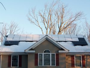 install-solar-in-winter