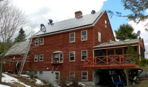 is my roof new enough for solar