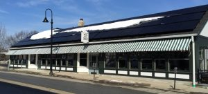 clean energy solar restaurant concord