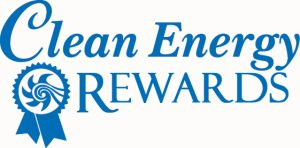 clean energy rewards logo