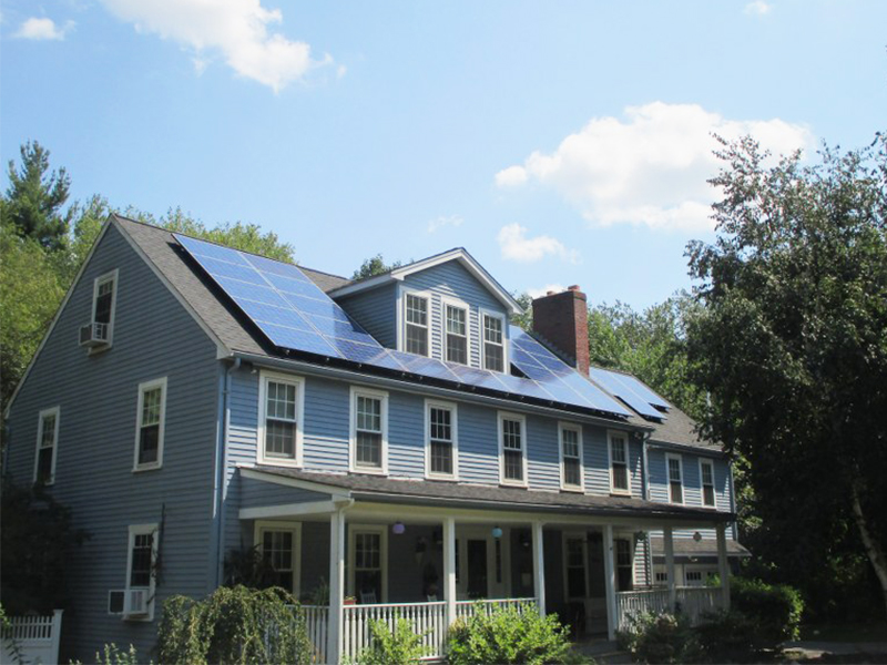 Monthly Savings New England Clean Energy