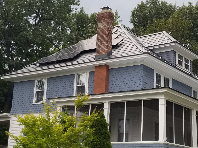 clean energy solar in fitchburg