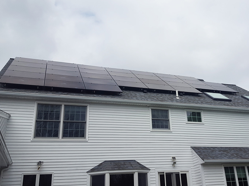 medfield ma solar