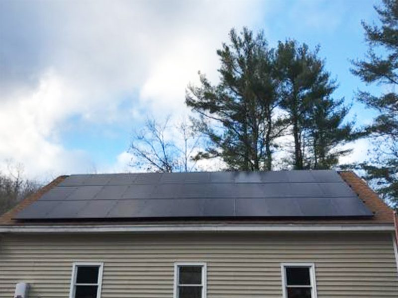 hubbardston clean energy solar