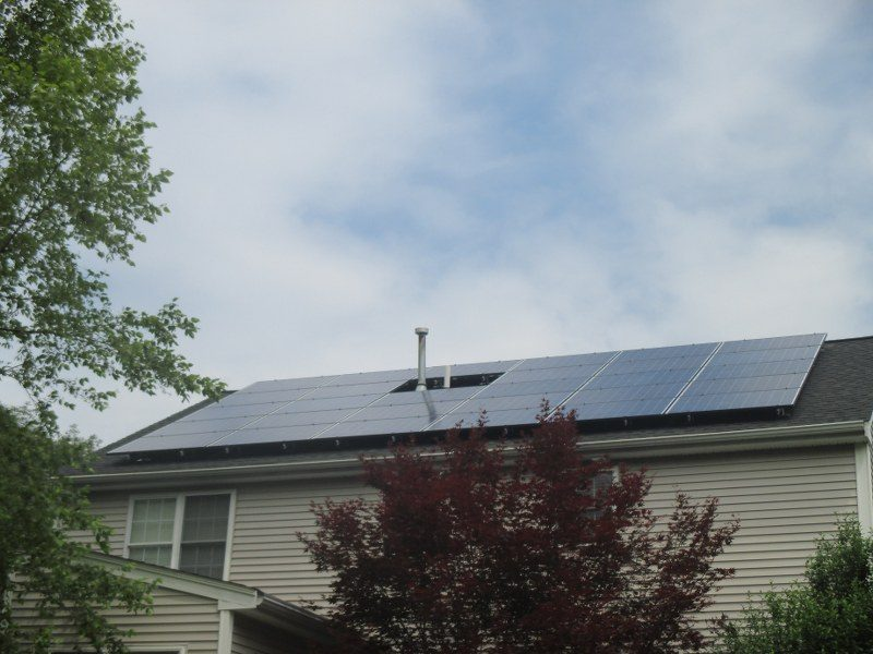 clean energy solar dracut