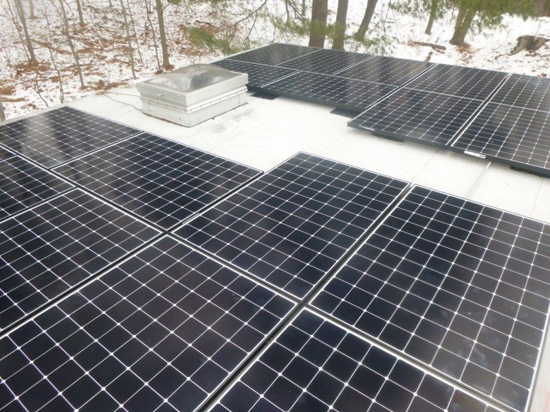 clean energy solar southboro
