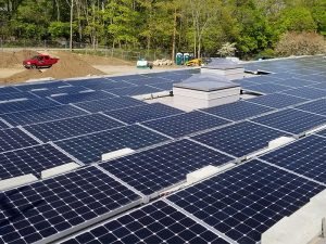 solar at drumlin farm environmental learning center