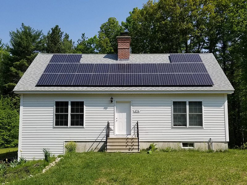 clean energy solar in jefferson, mass