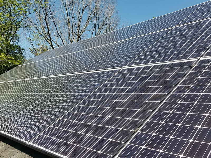clean energy solar in upton mass