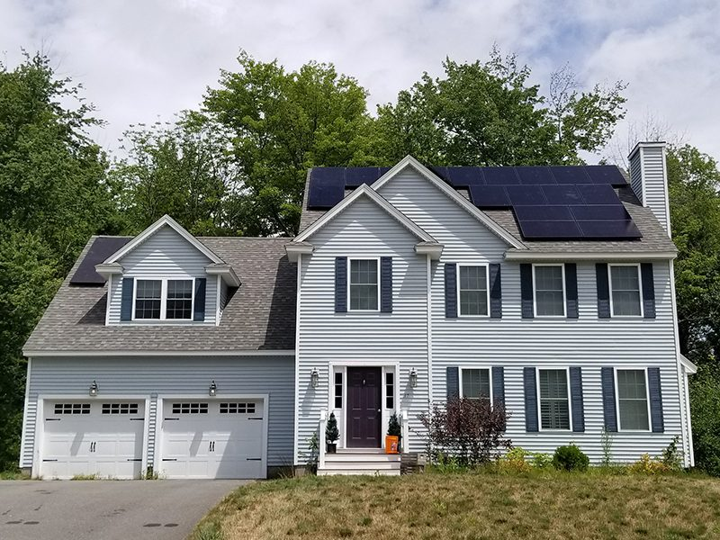 clean energy solar in ayer massachusetts