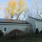 solarize medfield project