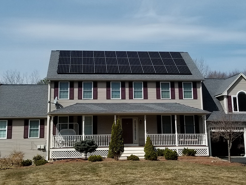 solar in grafton mass