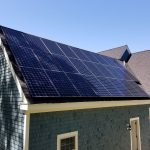 clean energy solar in plymouth