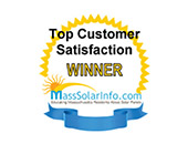 Top Customer Satisfaction Winner