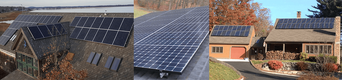 Highest Rated Solar Installer | New England Clean Energy