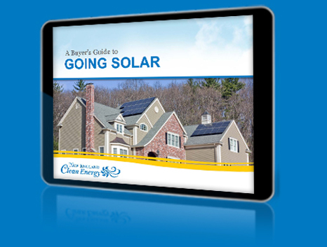 Going solar ebook
