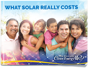 What Solar Really Costs ebook