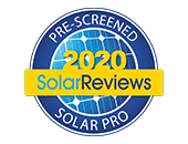 Pre-Screened 2020 Solar Reviews Solar Pro