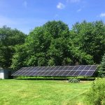 ground-mount-solar-system-Dunstable-MA