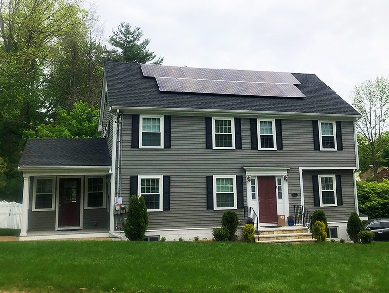 solar-panel-roof-Westwood-MA