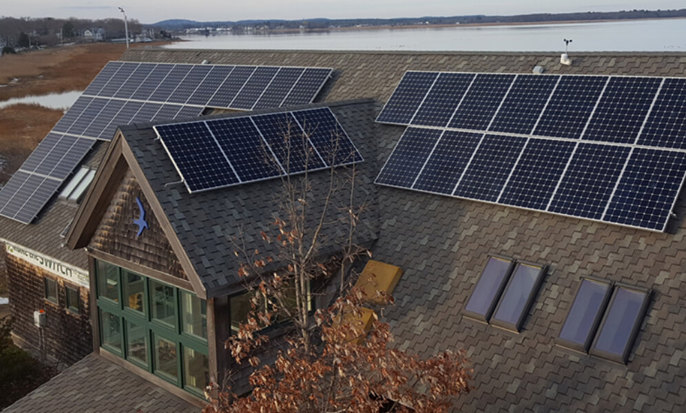 commercial business solar